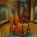 Violins & Viola