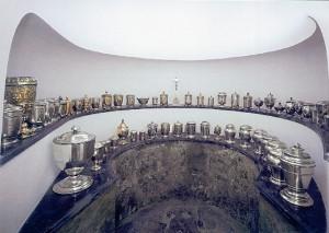 Loreto-Chapel