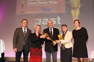Best tourism blog for the Schick Hotels Vienna