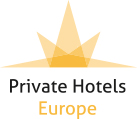 Over 300 hotels in Europe