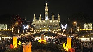 Wien Im Advent