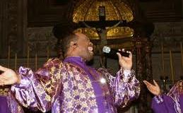 Harlem Christmas Gospel