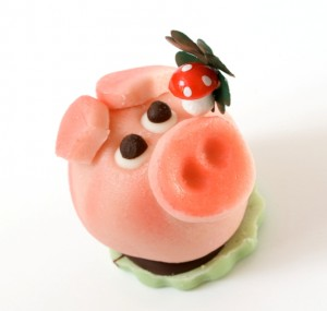 Silvester Schweinchen Marz. 8Z7I0227
