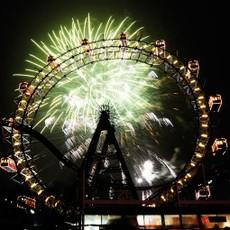 New Year's Trail Vienna - Copyright Wien Tourismus-Karl Thomas