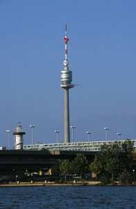 Donauturm ©WienTourismus Karl Thomas