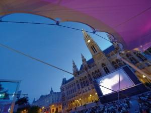 Musikfim-Festival Vienna