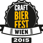 Craft Bier Fest-2015-Wien-Logo-Copyright Craft Bier Fest