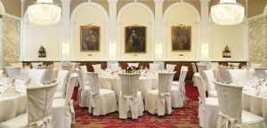 Hochzeit im Hotel Stefanie
