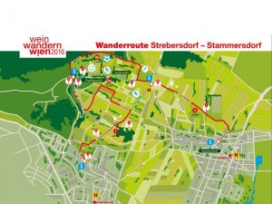 Strebersdorf - Stammersdorf