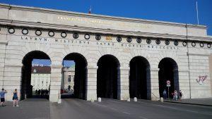 Hofburg Tor