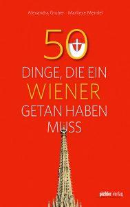 Buchcover 50 Dinge (c) Pichler Verlag-Styria GmbH und Co.KG