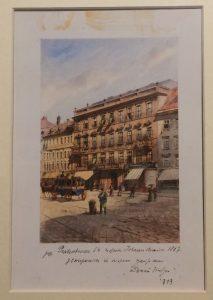 Strauss Apartment 1807