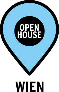 Logo Open House Vienna