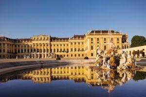 Schloss Schönbrunn WienTourismus, Peter Rigaud