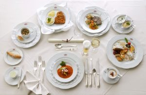 A Taste of Imperial Vienna