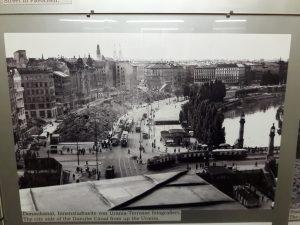 Vienna after the war © 3rd man museum