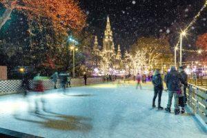 Eistraum © WienTourismus, Christian Stemper
